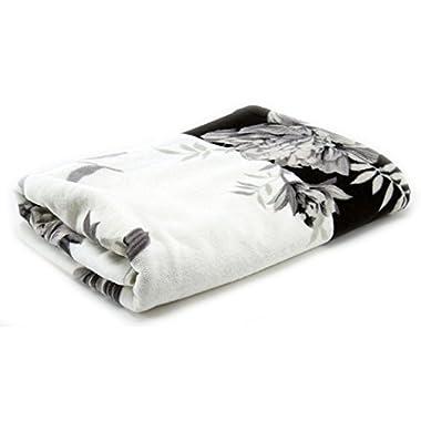 Lenox Bath Towel, Moonlit Garden