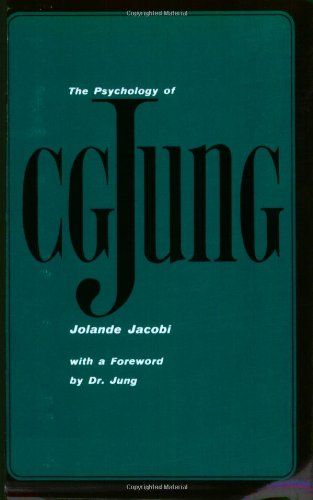Download The Psychology of C. G. Jung: 1973 Edition 0300016743