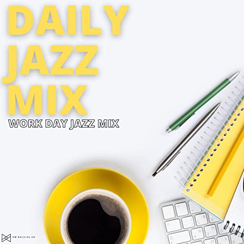 Whiteboard Jazz