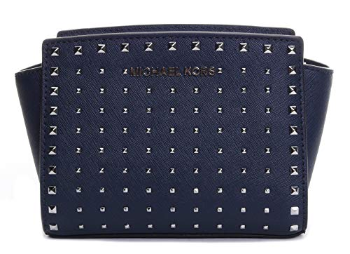 "Zipper Closure, 3 Credit Card Slots Leather 8.5""L X 5.5""H X 3""W 21-25"" Adjustable Shoulder Strap"