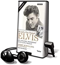 Me and a Guy Named Elvis: My Lifelong Friendship with Elvis Presley: Library Edition (Playaway Adult Nonfiction)