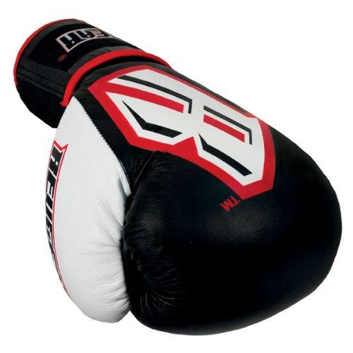 Revgear Sentinel Gel Pro Boxing Gloves (16-Ounce)
