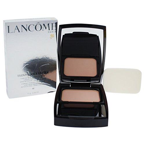 Lancome 900-37629 Tent Idole Ultra Base de Maquillaje Compacto - 9 gr