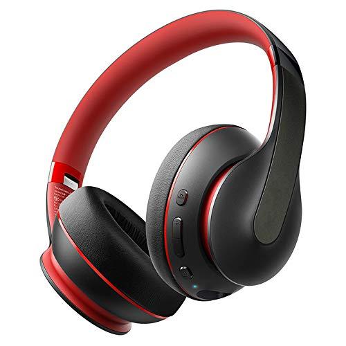 Anker Soundcore Life Q10 Auriculares Bluetooth Inalámbricos, Over Ear Y Plegable, Sonido Certificado De Alta Resolución, Tiempo De Reproducción De 60 Horas