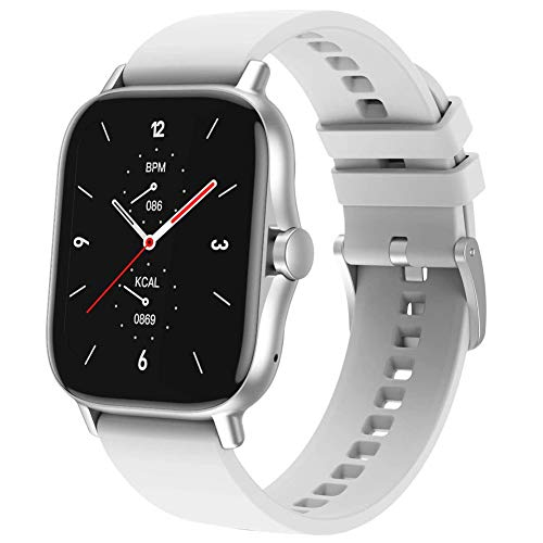 Smartwatch Fitness Armband Uhr 1.63