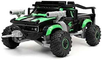 Jada Toys Fast & Furious Spy Racers