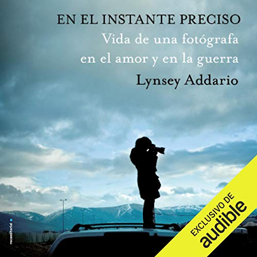 En el instante preciso [At the Precise Moment] cover art
