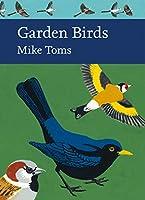 Garden Birds (The New Naturalist Library)