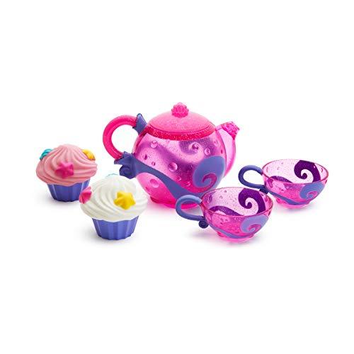 Munchkin Tea and Cupcake Bath Toy Set