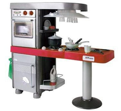Coloma Y Pastor18-9058001 - Cocina 4 Modulos C/ Luz Color