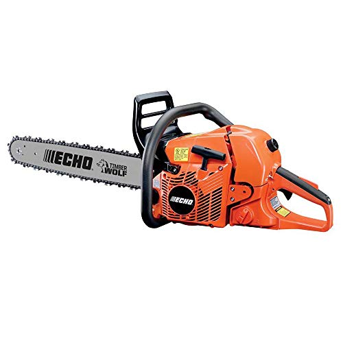 Echo CS 590 Gas-Powered Chainsaw