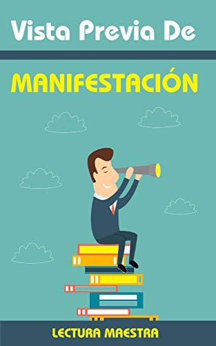 Vista Previa De Manifestación: Libro Vista Previa De Manifestación (Autoayuda) (Spanish Edition)