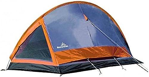 North Star BIKE 2 Tente de Camping