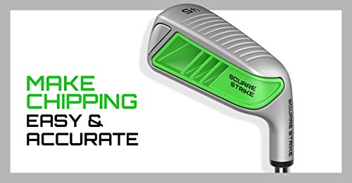 Square Strike Wedge Review 2