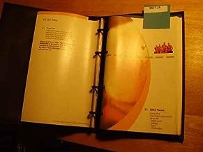 Best 2002 vw passat wagon owners manual Reviews