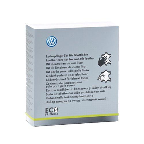 Volkswagen 000096323E Lederpflegeset