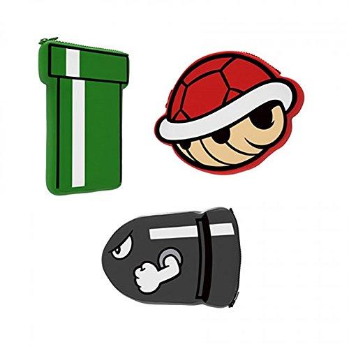 PowerA Nintendo 3DS et 2DS:  Consoles, jeux et accessoires