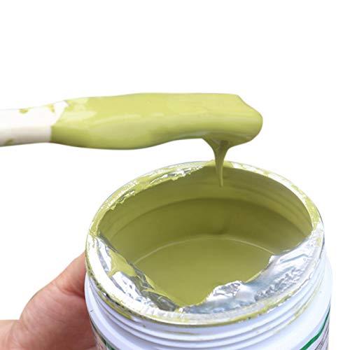 Interesty Bonsai Cut Paste Bonsai Pruning Cutting Paste Tree Plant Pruning Sealer Compound Plant Graft Healing Cream Bonsai Care Tree Cut Wound Healing Cream(500g)