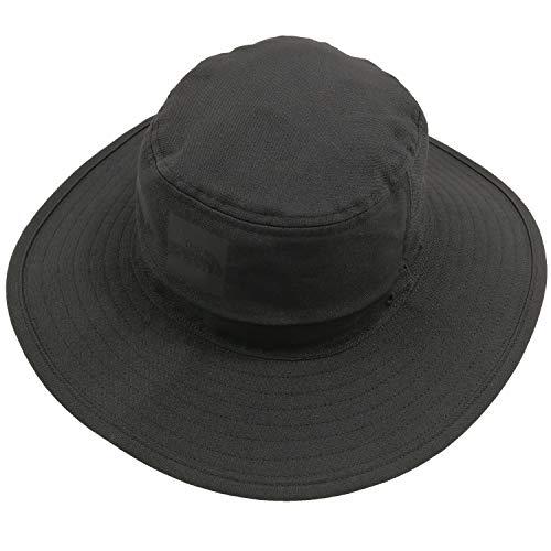 ノースフェイス(THE NORTH FACE) ホームステッドブリマーハット HOMESTEAD BRIMMER HAT (S/M, TNF BLACK) [並行輸入品]