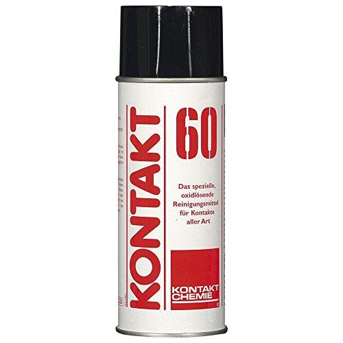 KONTAKT CHEMIE 50.1.340 Kontakt 60 Kontaktreiniger, 200 ml