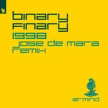 1998 (Jose De Mara Remix)