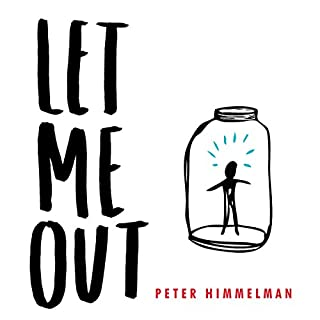 Let Me Out cover art