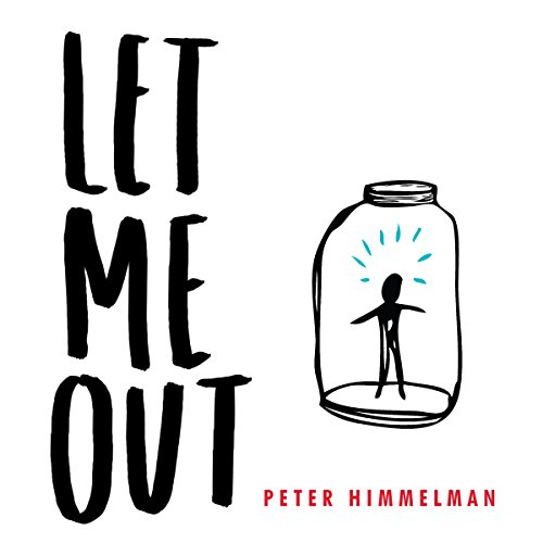 Let Me Out audiobook cover art