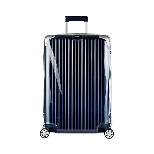 HYLL Transparent Cover Skin Luggage Suitcase