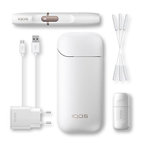 IQOS 2.4 Plus Kit Weiß *ohne Nikotin*