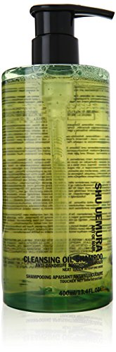 Shu Uemura Cleansing Oil Champú Anti-Dandruff Soothing Cleanser 400 ml (3474630522749)