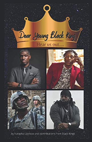 Compare Textbook Prices for Dear Young Black King  ISBN 9798698422853 by Upshaw, Natasha