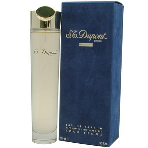 St Dupont By St Dupont For Women. Eau De Parfum Spray 3.4 Ounces