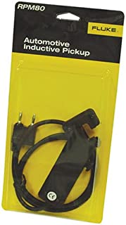 inductive pickup probe