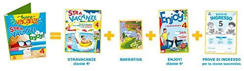 Buone vacanze: Stravacanze-Enjoy! (Vol. 4)