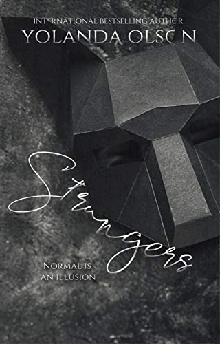 Strangers by Olson, Yolanda ebook deal