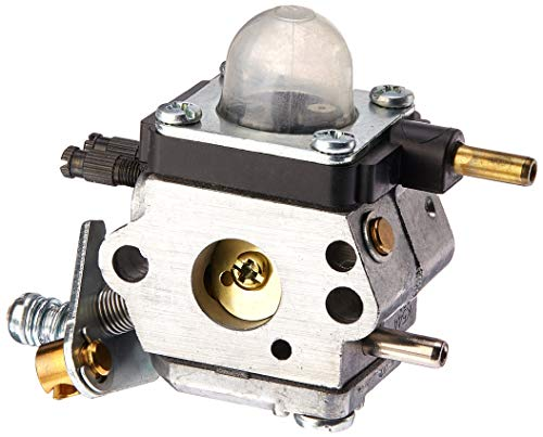 Carburetor w/Limit caps - Zama C1U-K54A