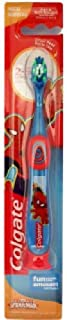 Colgate Kids Toothbrush 2-5Yrs, Assorted Colors and Design