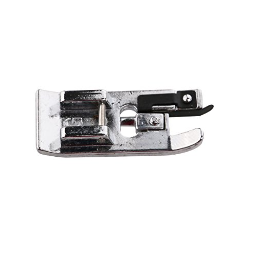 ROSENICE Máquina de coser prensatelas de interruptor multifuncional modelo G para/Singer hermano/Babylock/Janome/Kenmore