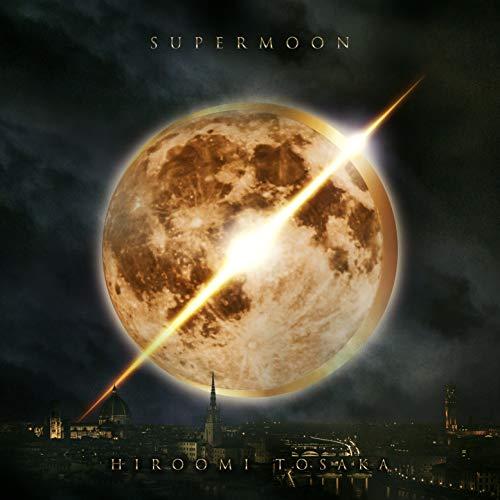 [画像:SUPERMOON(DVD付)]
