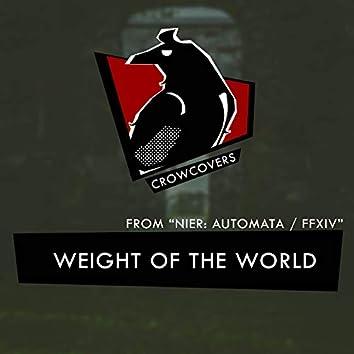 "Weight of The World (From ""Nier: Automata"") [Lofi Chill Calm Piano Version)"