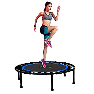 Newan Trampoline for Adults