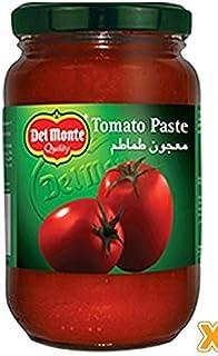 Del Monte Tomato Paste 1100 Gms