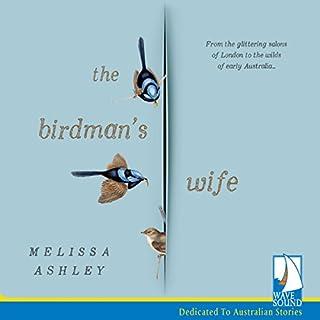 The Birdman's Wife cover art