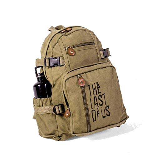 Mochila The Last of Us – Bolsa carteiro Ellie
