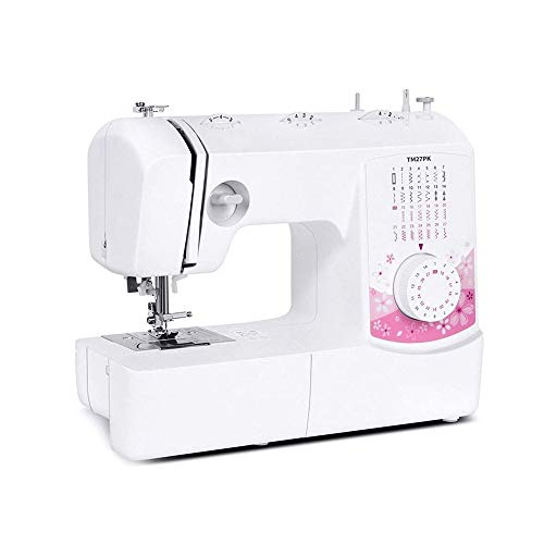 Learn More About QIYUE Sewing Machine Electric Household Sewing Machines in Stitch Patterns for Begi...