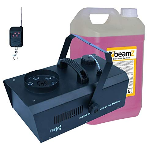 E-Lektron N-1010-DMX Nebelmaschine