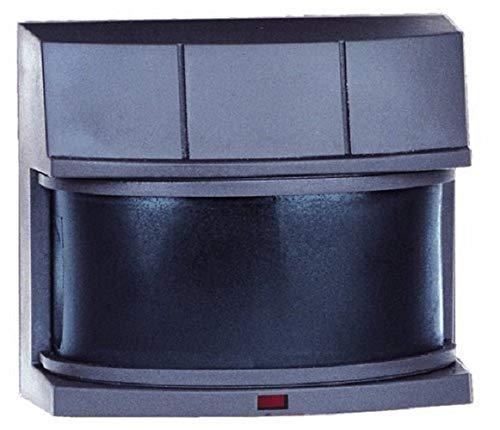 Heath/Zenith HZ-5316-BZ Deluxe Replacement Motion Sensor with DualBrite, Bronze