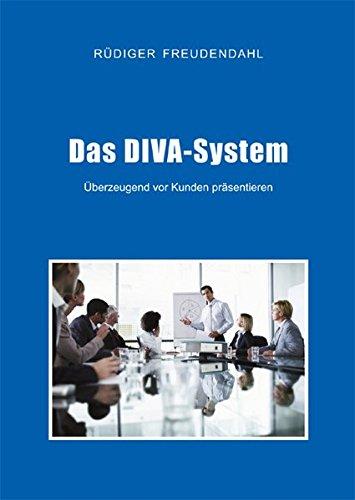 Das DIVA-System: Überzeugend vor Kunden präsentieren