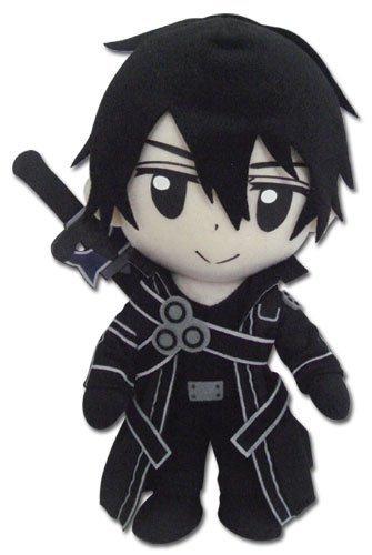 Great Eastern S.A.O. Sword Art Online Kirito 9' Plush Doll