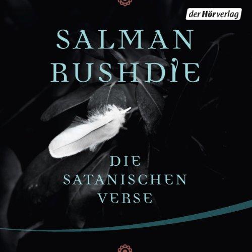 『Die satanischen Verse』のカバーアート